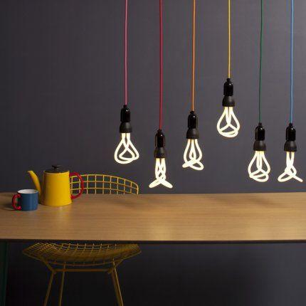 Quand l'ampoule devient un acteur majeur de la décoration