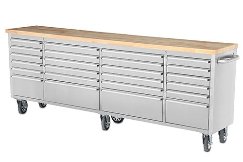 Work Bench 24 Drawer Tool Chest