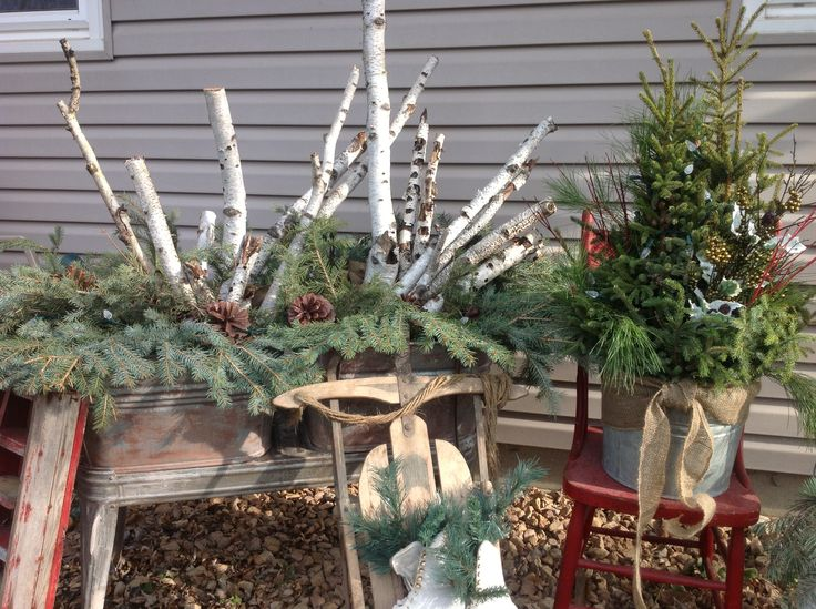 outdoor winter decorations sleigh bells ring are you