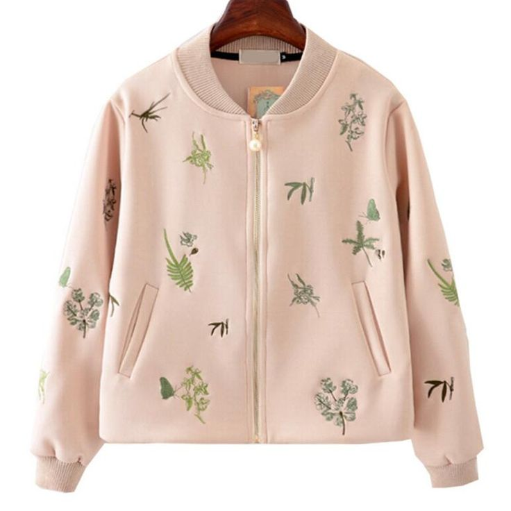 #aliexpress, #fashion, #outfit, #apparel, #shoes #aliexpress, #Printed, #Jackets, #Female, #Bomber, #jackets, #Heavy, #Embroidery, #Bomber, #jacket, #Autumn, #Casual, #Women, #Coats, #Green, #women, #basic, #coats