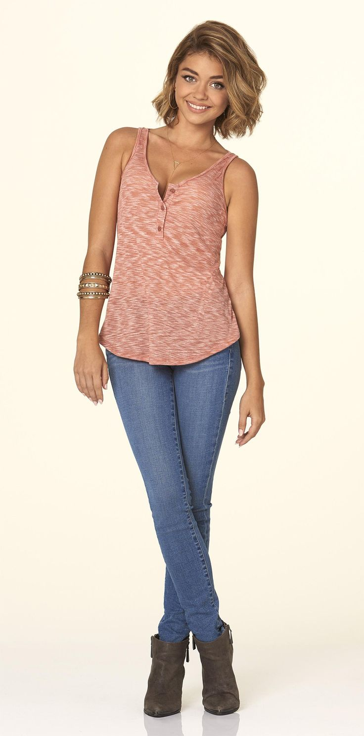 Shop Haley Dunphy's clothing from Modern Family! http://www.pradux.com/tv/modern-family/haley-dunphy