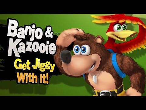 GET JIGGY WITH IT! [Banjo Kazooie Gaming Trivia Questions]