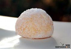 """Милые сердцу штучки: Кулинарные заметки: испанский десерт """"Las Yemas de Santa Teresa"""""""