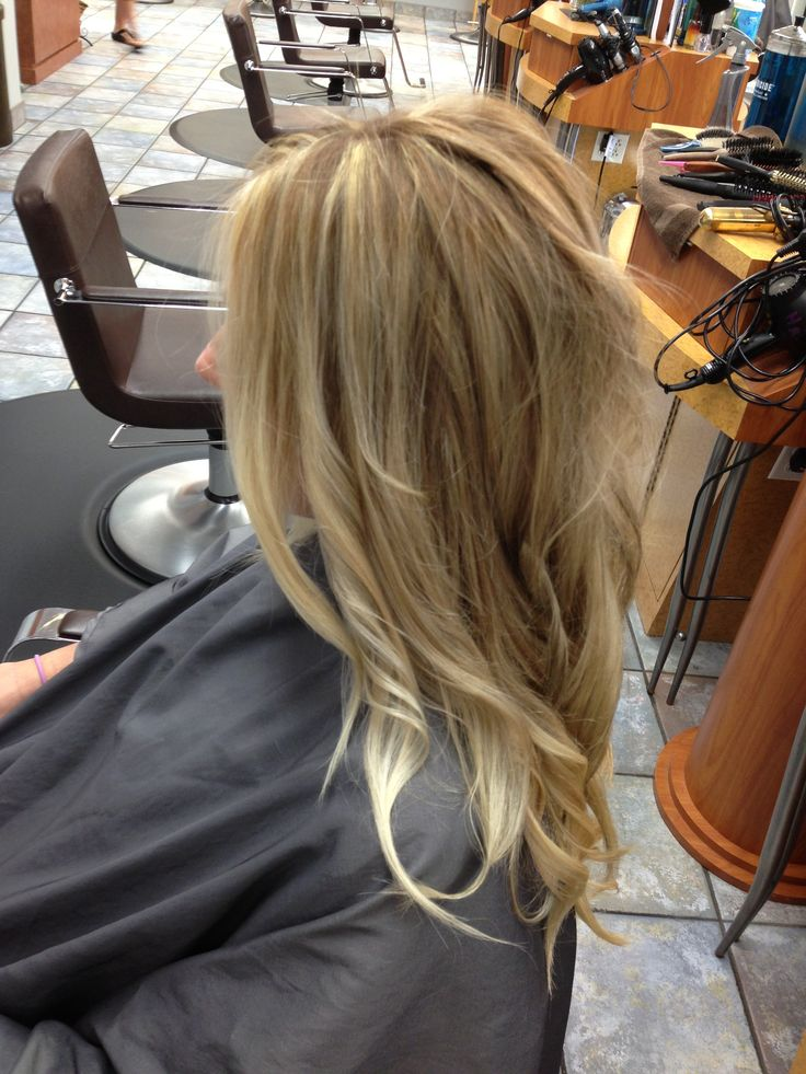 2055 Best Pelos Images On Pinterest Hair Hairstyles And Make Up