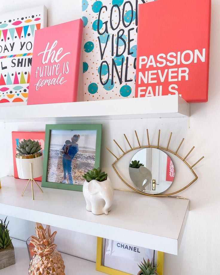 Wall art & decorations inspiration | Primark home, H&m ...