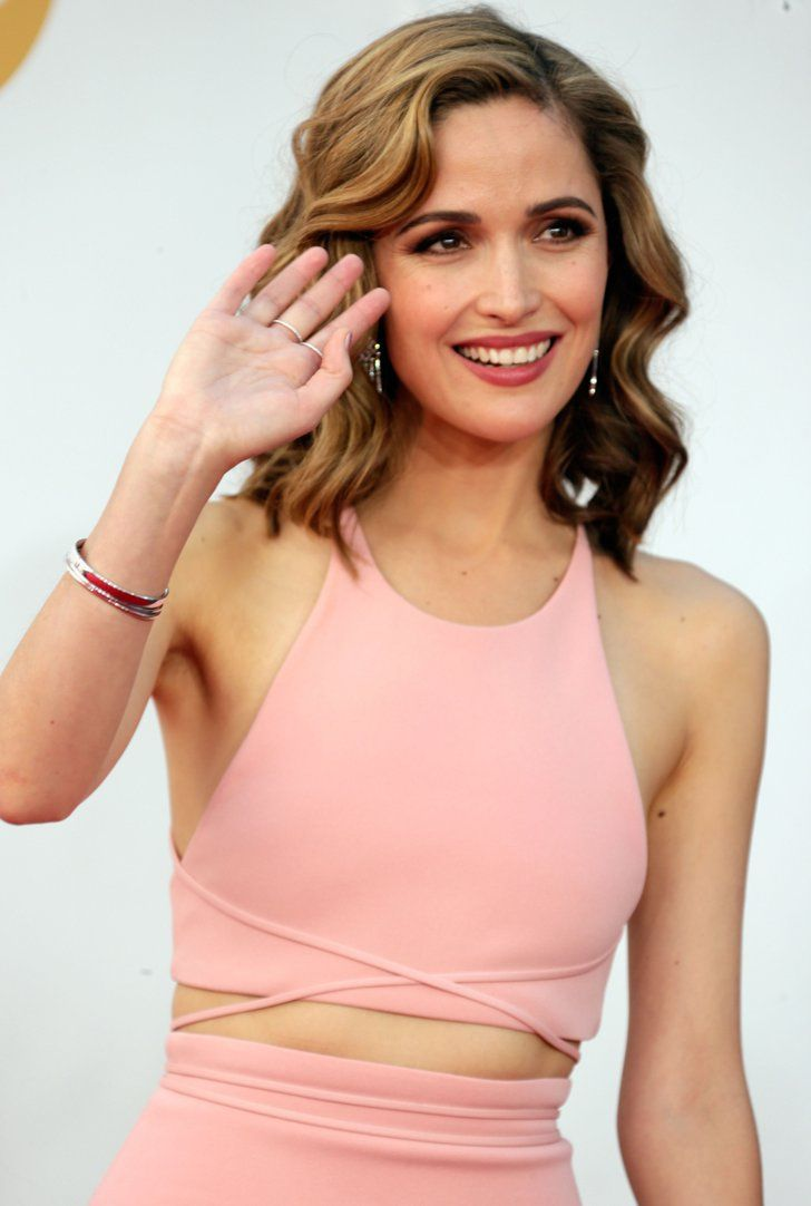 A Look Back at Rose Byrne's Hollywood Evolution