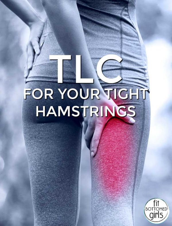 Think you have tight hamstrings? This might just blow your mind.