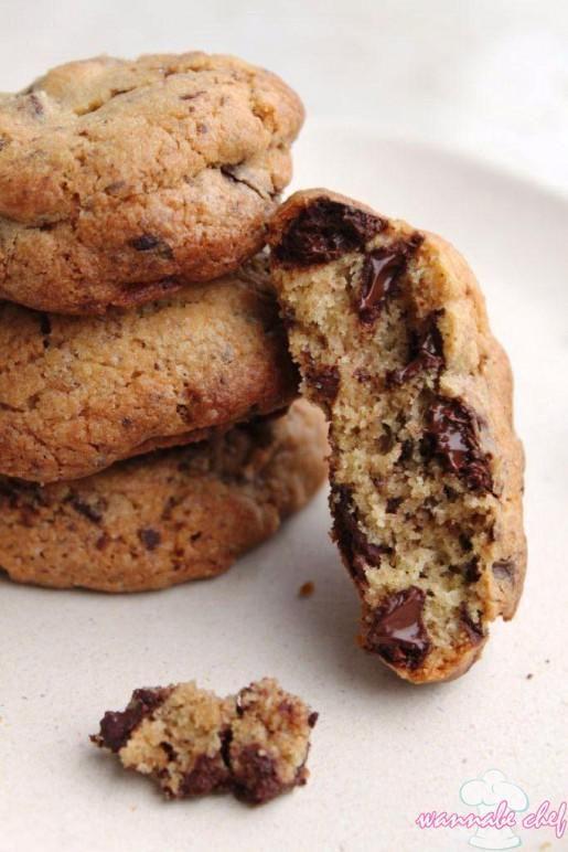 Nigella Lawson nyugtató csokis keksze