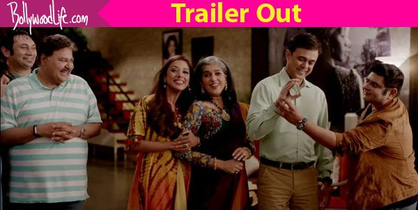 Sarabhai vs Sarabhai trailer 2: Ratna Pathak Shah and Sumeet Raghavan promise a clean and crazy comedy #FansnStars