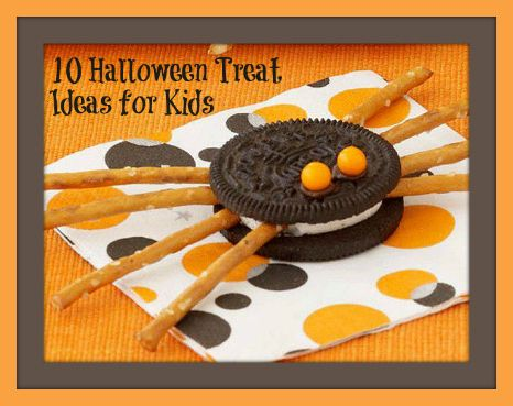130 best halloween tips party ideas snacks crafts for Easy fun halloween treats for school