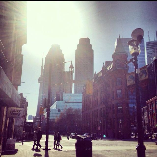 Downtown :: Toronto, Canada