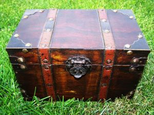 The treasure hunt – how to find individual stocks to invest in