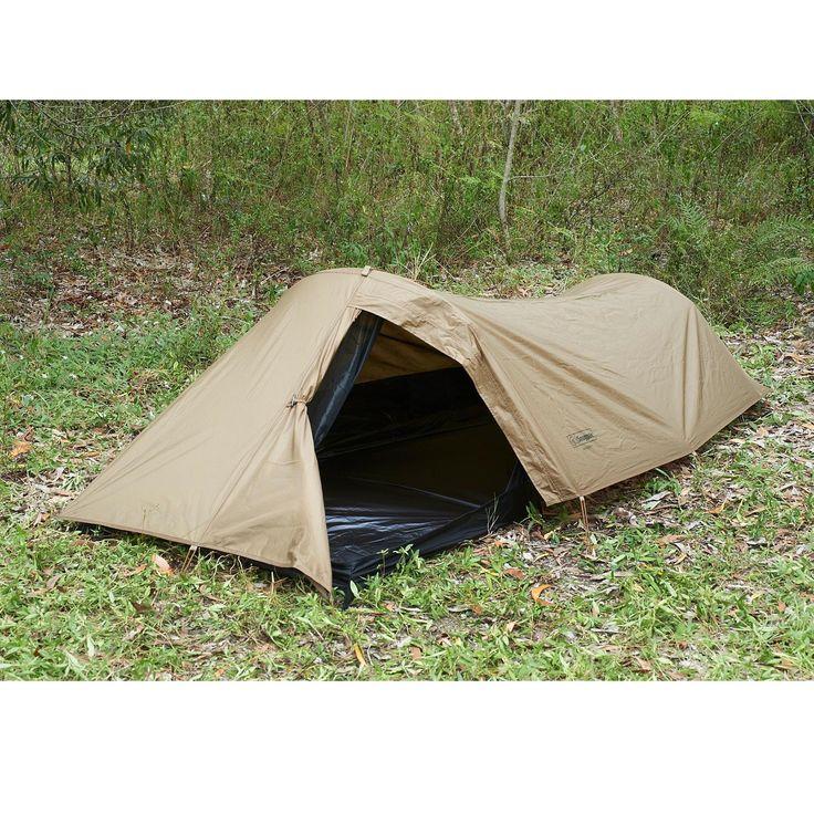 Snugpak - Ionosphere One Person Tent Coyote Tan