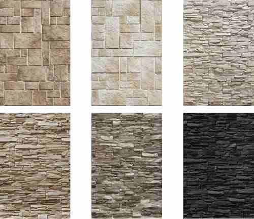 25 melhores ideias sobre revestimento parede sala no for Ceramica para revestir paredes