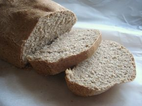 Basic wholemeal loaf: 500g of strong wholemeal bread flour 1.5 tsp of salt 3 tbsp of sunflower oil 1 tbsp of dried yeast 150 ml warm water 2 tbsp of sweet freedom sweetener (or honey or agave) divided 75ml of warm water