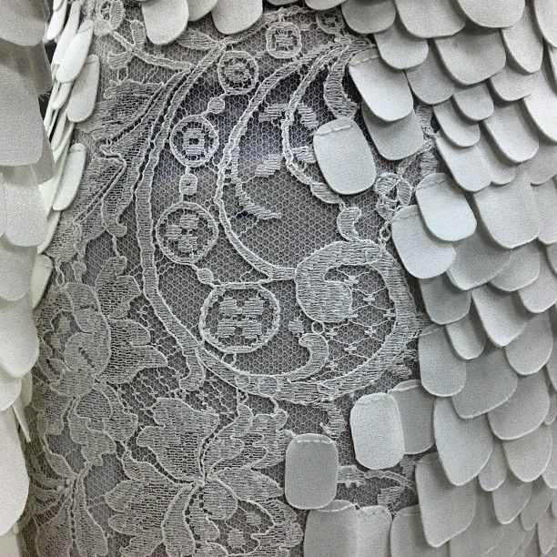 """412 Likes, 12 Comments - Rami Al Ali Official (@ramialaliofficial) on Instagram: """"Some details of my new bridal collection. Soon to be released. Stay tuned! #ramialali #couture…"""""""