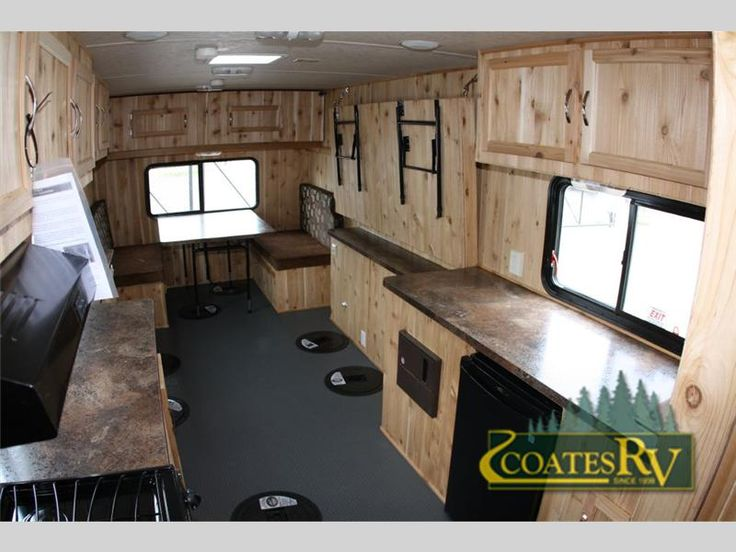 15 best images about salem ice cabin ice houses on for Fish house rv