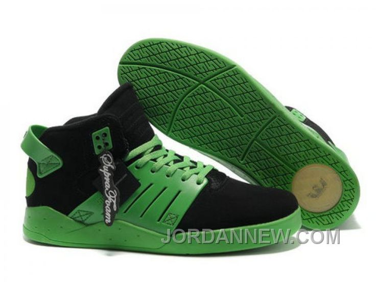 http://www.jordannew.com/supra-skytop-3-black-green-trainers-new-release-ywakjt.html SUPRA SKYTOP 3 BLACK GREEN TRAINERS NEW RELEASE YWAKJT Only 49.17€ , Free Shipping!