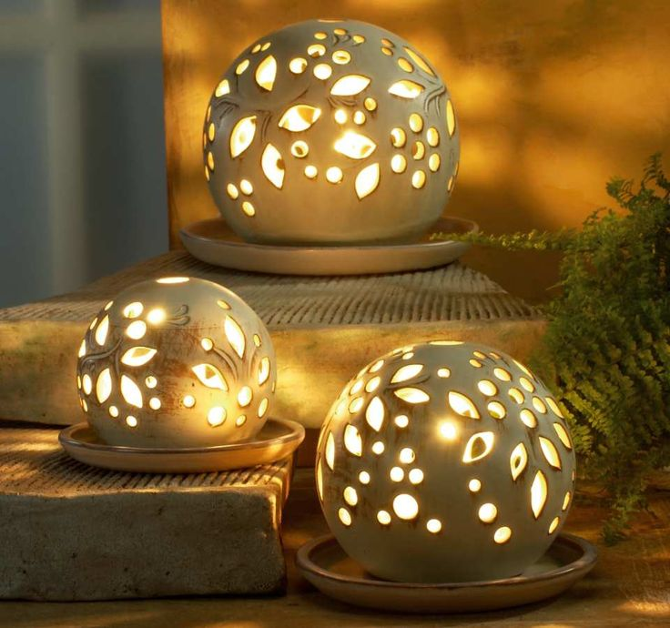 lichtkugeln hell keramika koule sv tilny pinterest lichtkugeln keramik und kugeln. Black Bedroom Furniture Sets. Home Design Ideas