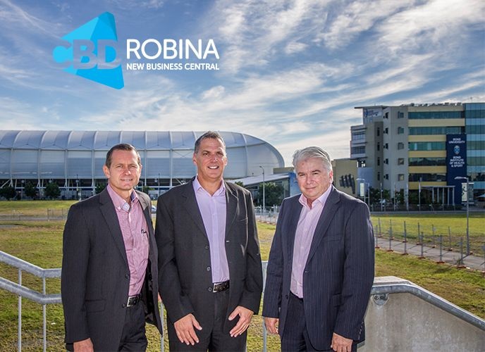 Robina Group launches sale campaign for prime land parcel Lot 63 at Stadium Village following strong demand for commercial land in CBDRobina  http://www.robina.com.au/cbdrobina-draws-crowds-for-major-land-parcel-in-stadium-village/
