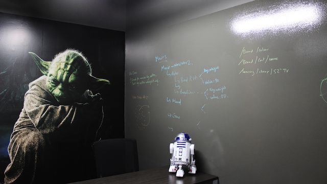 IdeaPaint Jedi | IdeaPaint