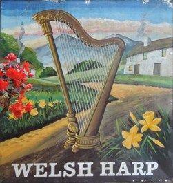 The Welsh Harp