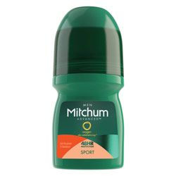 Buy Mitchum Sports Roll-On Deodorant 50 ml Online | Priceline