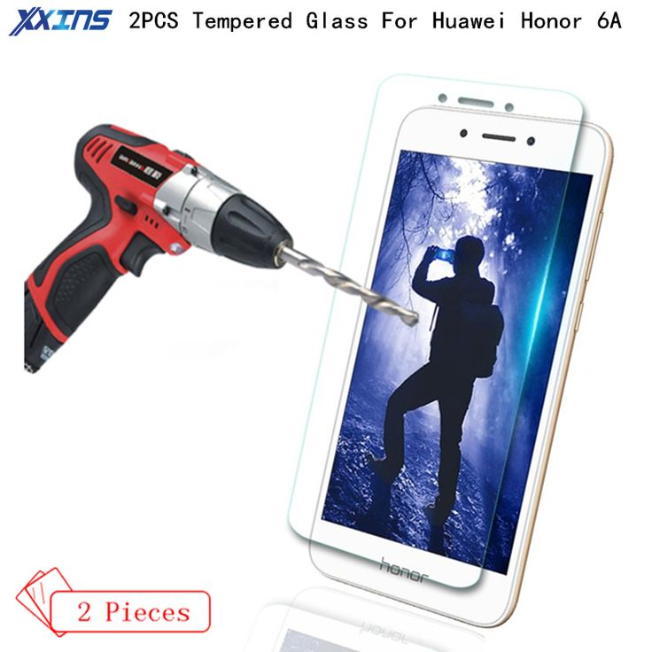 Xxins 2PCS Discount Tempered Glass For Huawei Honor 6A Ultrathin Screen Protector Smartphone Toughened Protective Film |  Get free shipping. Here we will provide the best deals of finest and low cost which integrated super save shipping for Xxins 2PCS discount Tempered Glass For Huawei Honor 6A Ultrathin Screen Protector smartphone Toughened Protective Film or any product.  I think you are very lucky To be Get Xxins 2PCS discount Tempered Glass For Huawei Honor 6A Ultrathin Screen Protector…