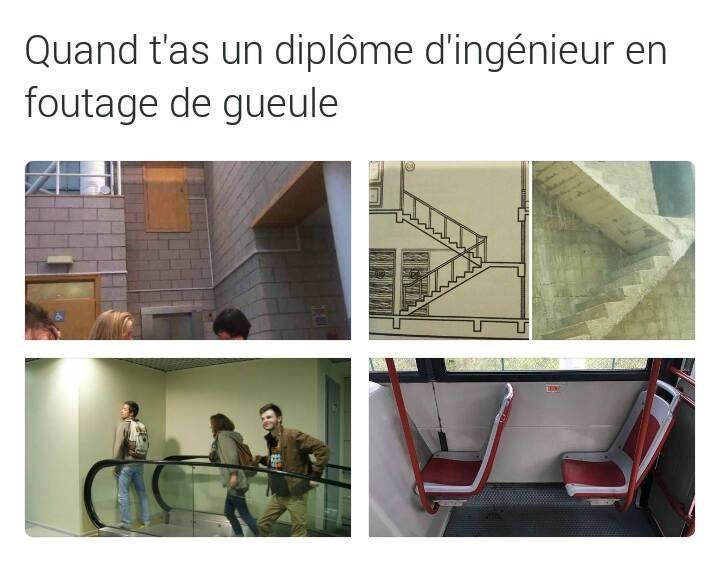 Architecte de