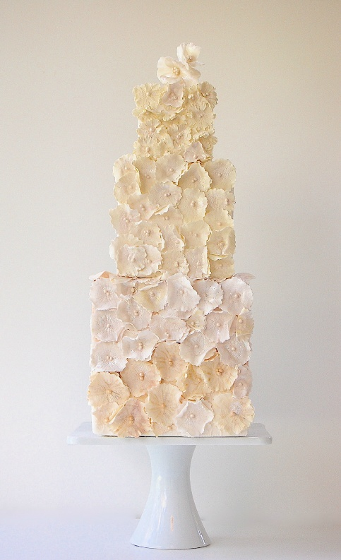 Maggie Austin Wedding Cake Wedding Cake Ideas Pinterest