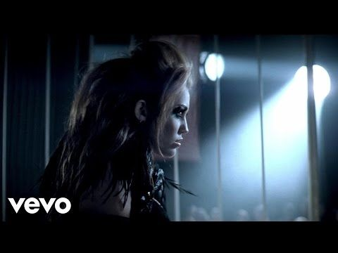 Miley Cyrus .. can't be tamed .. YouTube