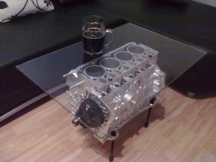 Engine Tables of car Škoda Favorit (1289 ccm - OHC). Czech Republic. https://www.facebook.com/EngineDesign.Czech