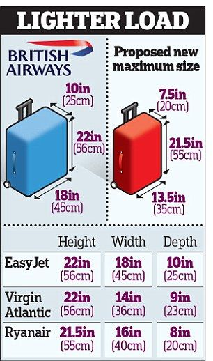 25 best ideas about carry on bag size on pinterest for Cabin bag weight limit emirates