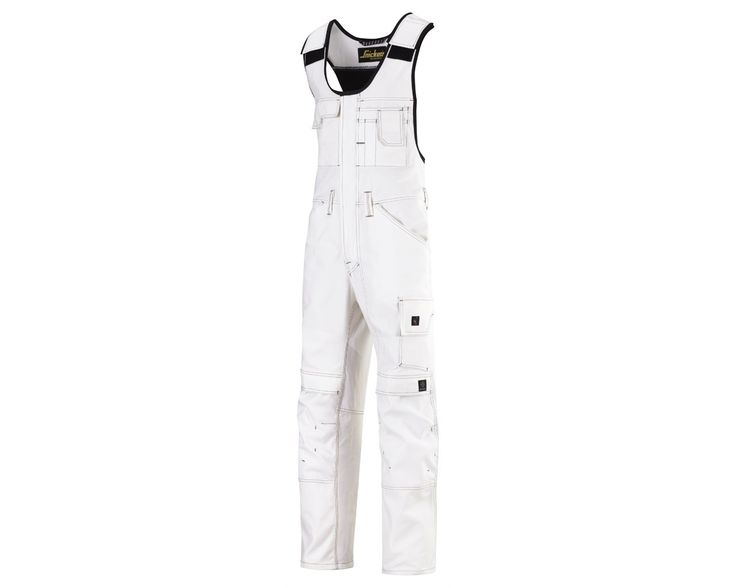 Snickers Painters One-piece Trousers