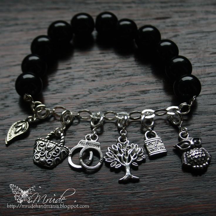 Wristlet - Onyx