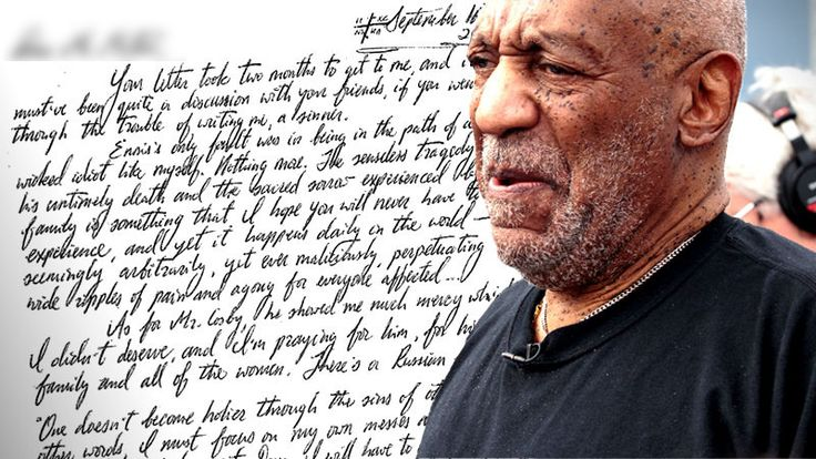Killer Of Bill Cosby's Son Ennis Cosby Confesses To Murder In New Letter | Radar Online