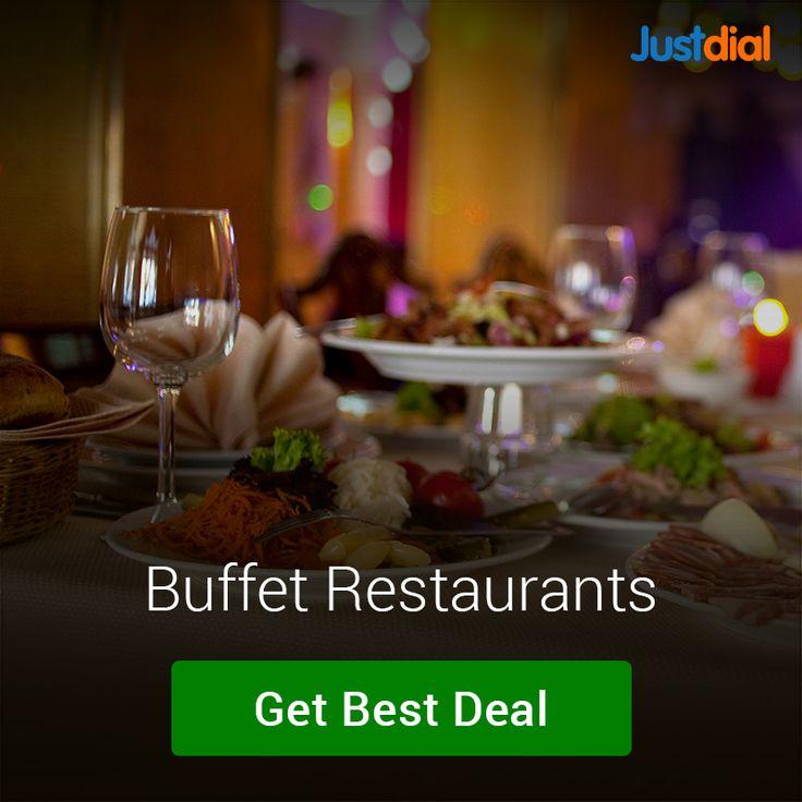Justdial Hotels: Best 25+ Buffet Restaurants Ideas On Pinterest
