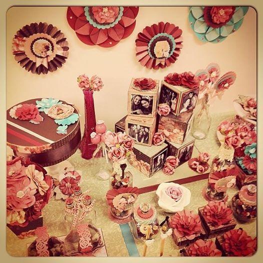 Curso na Scrap Memory de decoração de festas aulas práticas com Ivy Larrea. Mais informações (11) 5181-1707 ou atendimento@scrapmemory.com.br conheça nossa loja física e virtual www.scrapmemory.com.br