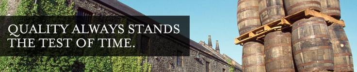 Kilbeggan - Distillery Tours