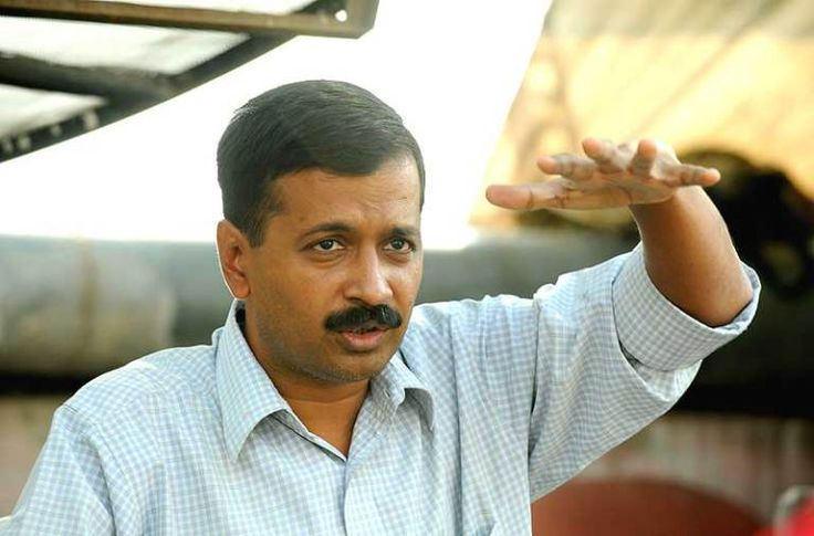 After Haryana's Irrigation Minister Om Prakash Dhankar refused to supply water to Delhi, Chief Minister of Delhi Arvind Kejriwal said that there should be no politics over water.