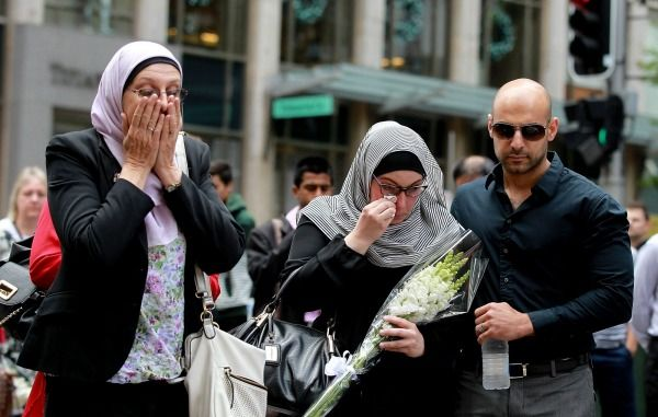 The aftermath: Australian public reaction to the Sydney siege