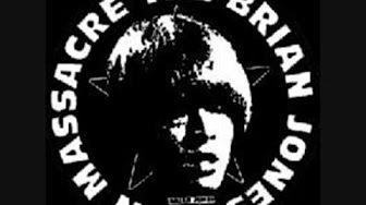 Anemone - Brian Jonestown Massacre - YouTube