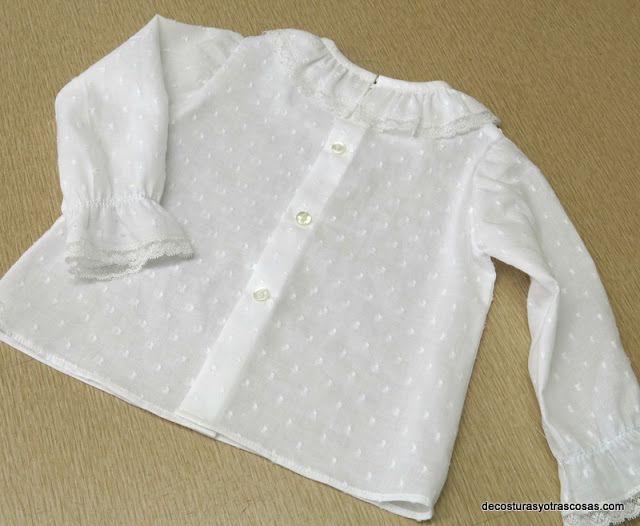 blusa para bebé 12 meses
