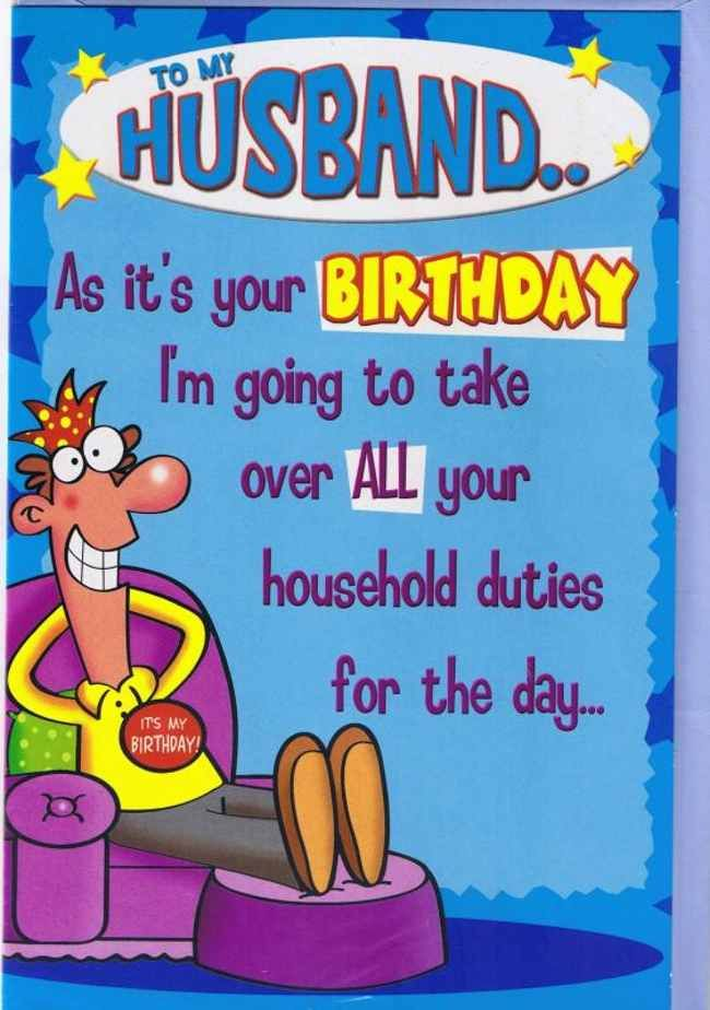 The 25 best Birthday quotes for husband ideas – Funny Happy Birthday Greetings for Men