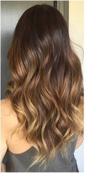 A lovely refresh for Spring - colorist Evelyn Arrieta gives her client a natural, sun kissed look to start off the season right. Book your Spring appointment by calling the salon at 310.275.2808. A...