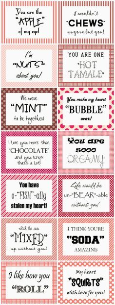 "Heart Expressions Design: Free ""14 Days of Valentines"" download"