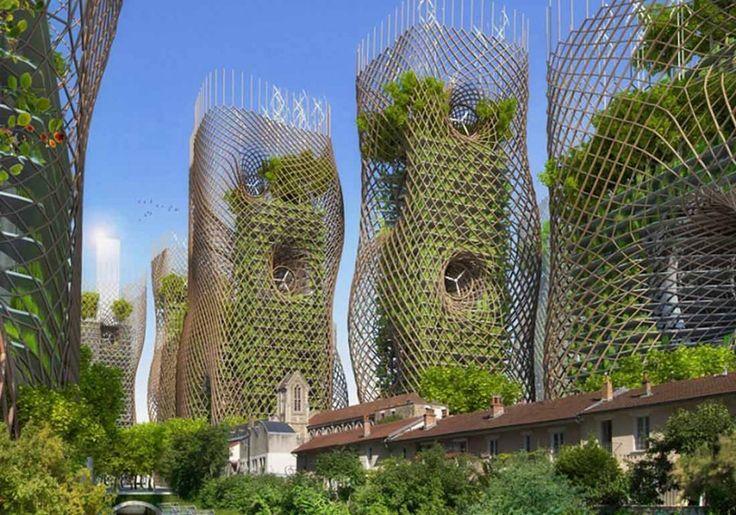 fattori che costituiscono l'architettura sostenibile - Cerca con Google