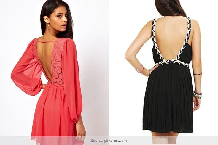 backless dress bra