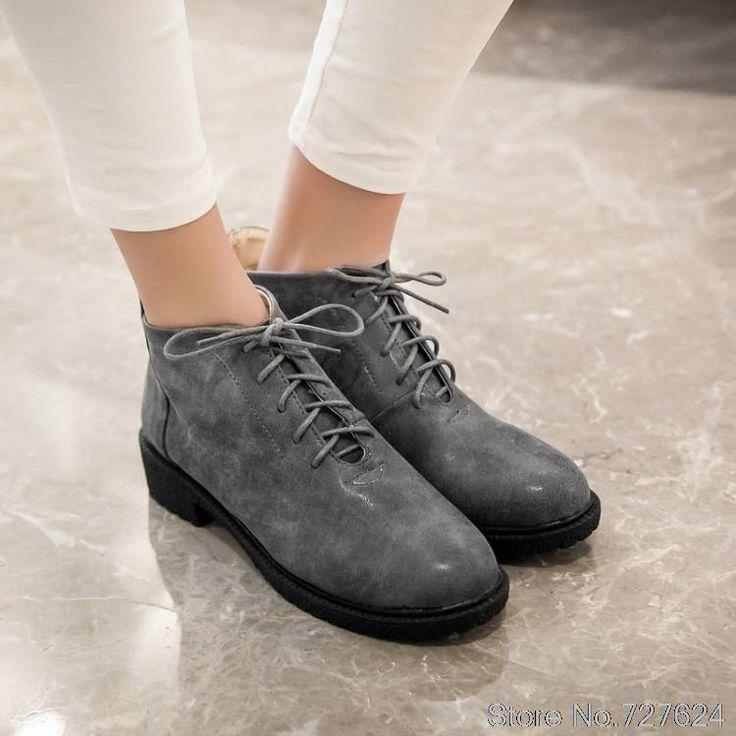 Насосы Обувь Женщина PU Новый 33 40 41 42 на высоких каблуках 3.5 СМ толстый каблук женская обувь на каблуках двориков двориков EUR Размер 32-43