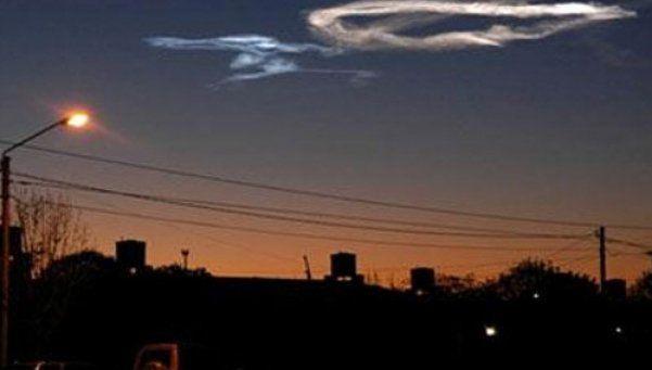 Meteorito en Santiago del Estero: experta dice que fue un OVNI http://www.diariopopular.com.ar/c154181